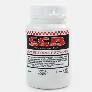 GLM-EXTRACT-50g - CCB