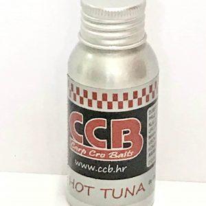 Hot tuna