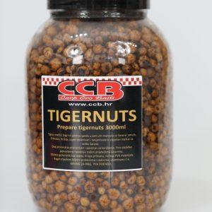 TIGERNUTS PREPARE