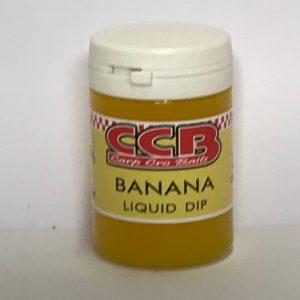 Dip banana 70 ml